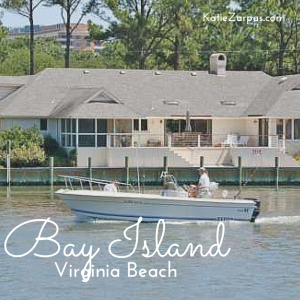 Bay Island, for KatieZarpas.com